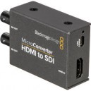 Mikrokonwertery Blackmagic SDI do HDMI i HDMI do SDI